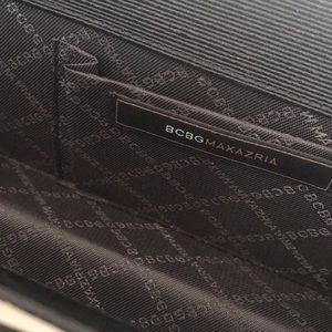 BCBG Bags - BCBG sequins clutch purse